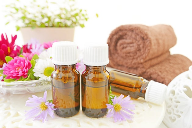 Use These Essential Oils To Heal Common Runner Ailments