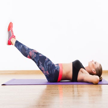 Why Should You Do Core Exercises If They Burn Little Fat?