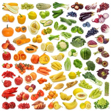 6 Tips To Kick Start A Healthy Eating Plan