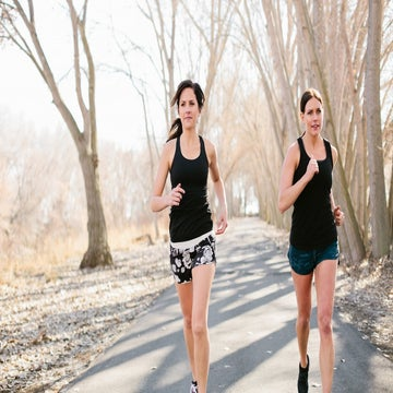 Why The Bond Between Running Buddies Is So Special