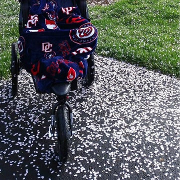 What You Need To Know About Pacing While Stroller Running