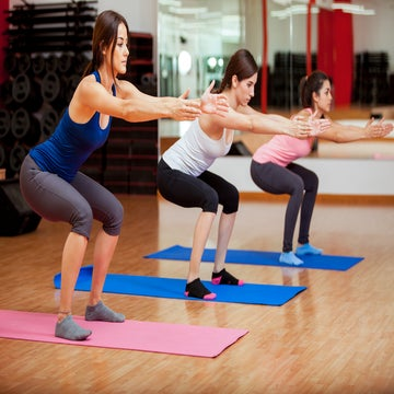 5 Tips To Perfect The Perfect Body-Weight Squat