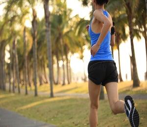 5 Tips To Help You Stick With Half Marathon Training
