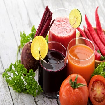 Are Juices Destroying Your Teeth?