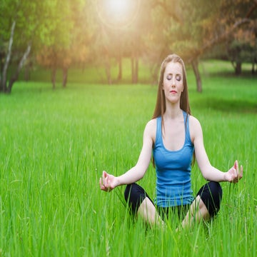 Why Runners Should Try Meditating