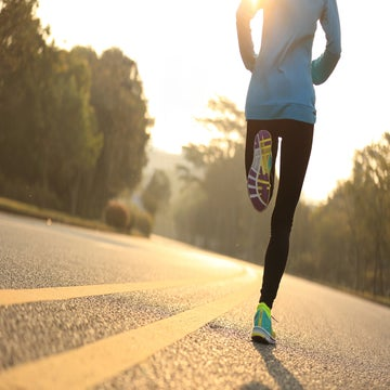 A Coach Explains Running By Pace Versus Effort