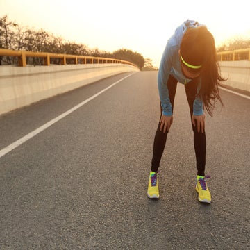 Two Huge Causes Of Anemia In Female Runners