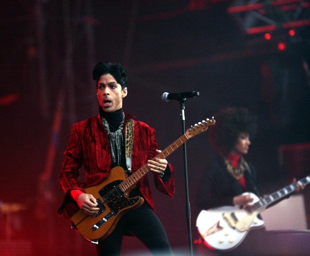 Prince Playlist: 10 Funky Highlights from His Purple Majesty