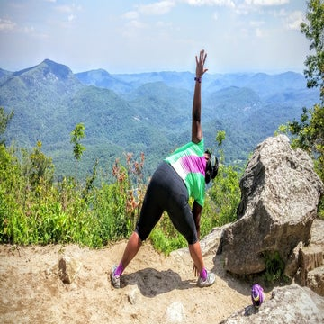 5 Reasons Why Hiking Is The Best Cross-Training