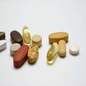 7 Supplements That Aren't A Waste Of Money