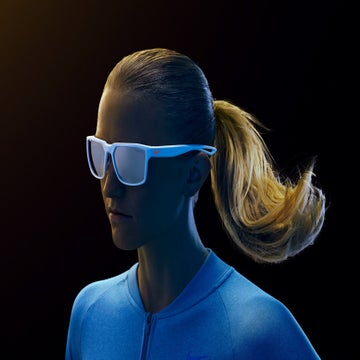 Nike's 5-Piece Sunglasses Collection Is Totally Rad