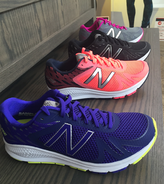 Get A Sneak Peek Of The Fall Line From New Balance
