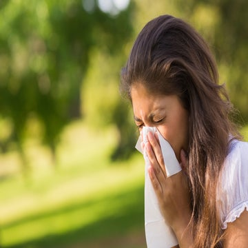 How To Beat Allergies Before They Flare Up In Your Face