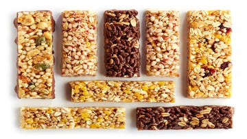 Are Energy Bars Actually Powerful? We Explore Both Sides.