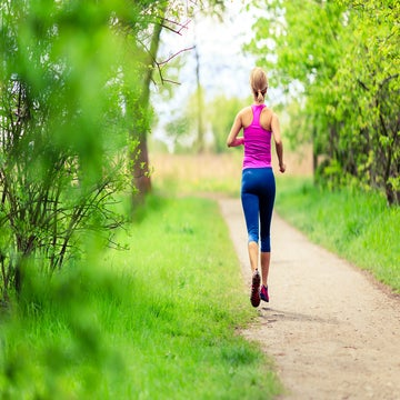 4 Tips That Both New Moms And New Runners Will Appreciate