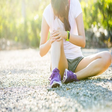 5 Things You Should Never Do When Recovering From An Injury