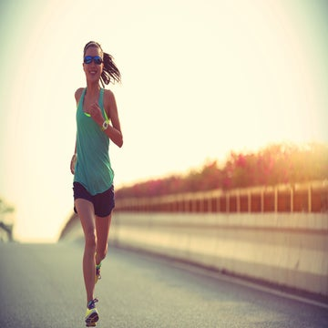 Why It's Important To Love Things Other Than The Run