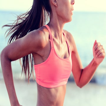 Try These 3 Techniques To Make Breathing On The Run Easier