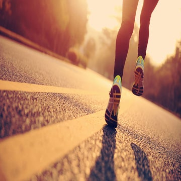 10 Reasons Why It's Okay To Run Solo