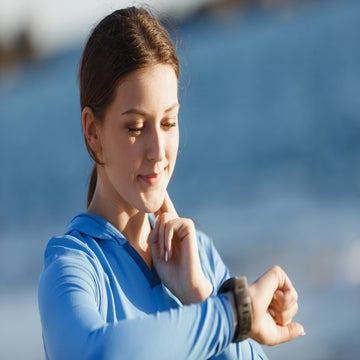 6 Pros And Cons Of Training With A GPS Watch