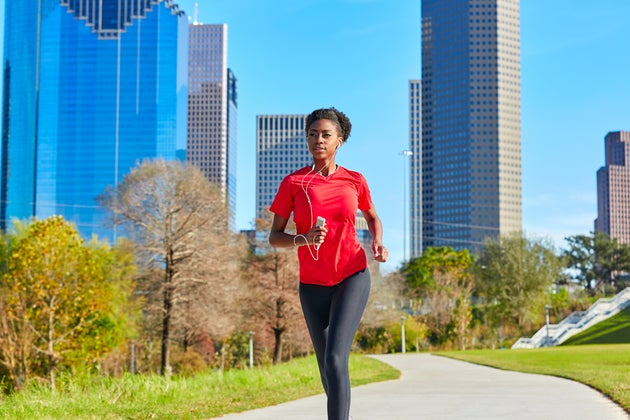 Why Some Time Off From Training Can Be A Good Thing