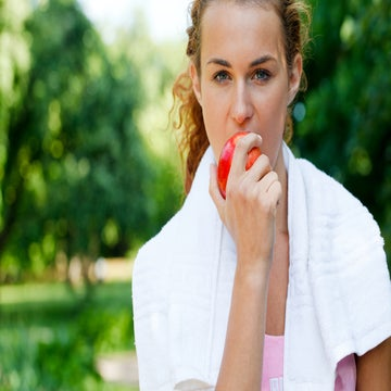 5 Types Of Food To Never Eat Before A Run