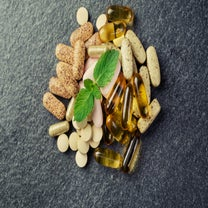 The Best Supplements For Female Runners