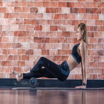 4 Foam Rolling Exercises For A Better Morning