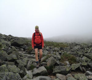 3 Ways Hiking Really Does Improve Your Running