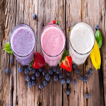 3 Brands Smoothie Lovers Should Know