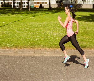 3 Speed Workouts To Try For A Fast 5K