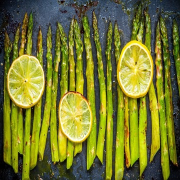 5 Unique Recipes That Include Roasted Asparagus