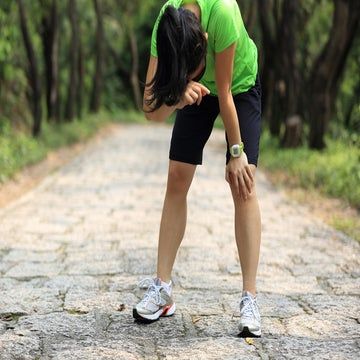 4 Ways To Beat The Summer Running Slump