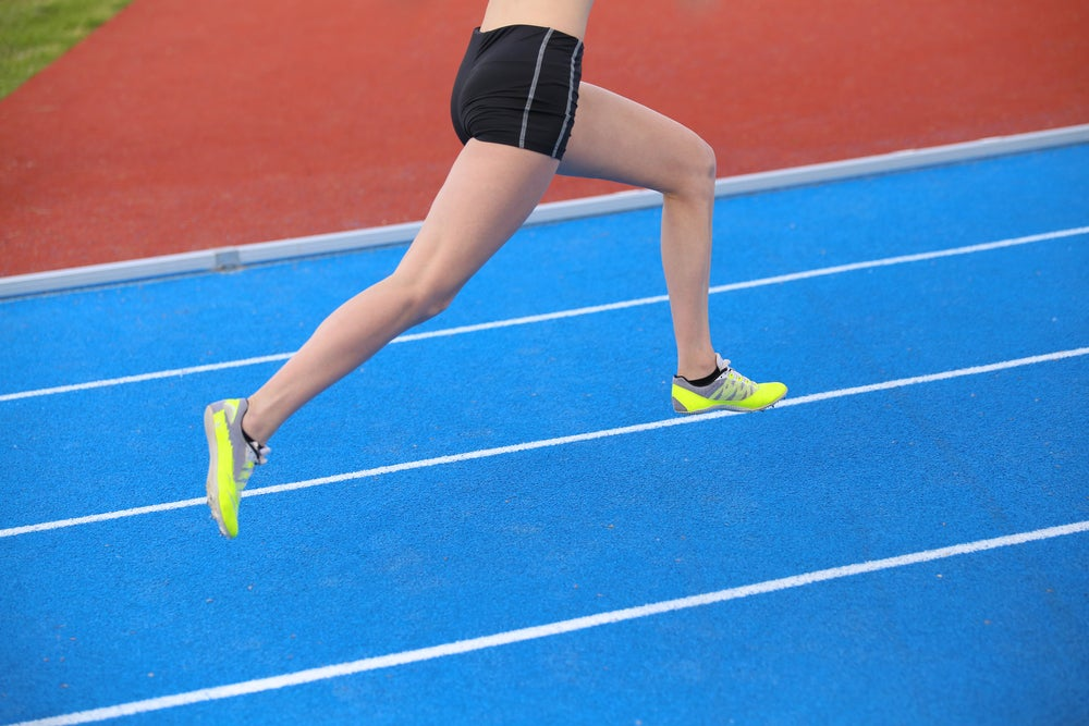 The Right Way To Approach Your Stride Length