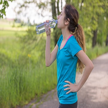 7 Fun Tricks To Drink More Water That You Haven't Tried