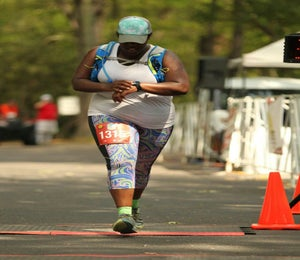 8 Ways To Stay Safe Running In The Heat