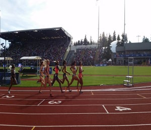 5 Lessons The Olympic Track Trials Taught Me About Life