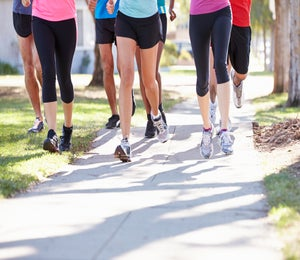8 Irrational Fears Of Joining A Running Group