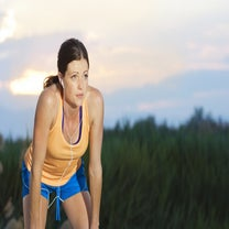 5 Things To Do When You Just Can't…Run