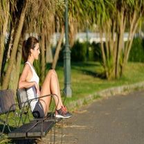 Ways That Runners Can 'Survive' Rest Days