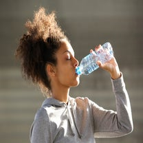 What Happened When I Drank More Water For A Month