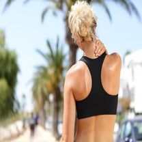 This Is Why Your Upper Back Hurts When You Run