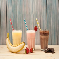 A Study Using Milkshakes Teaches Us A Lot About Appetite