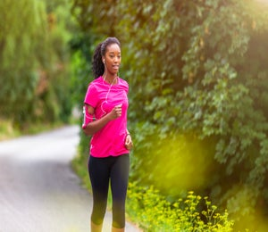 3 Simple Ways To Improve Your Running Game