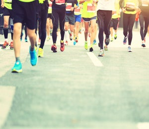 10 Reasons Your Next Race Should Be A 10K