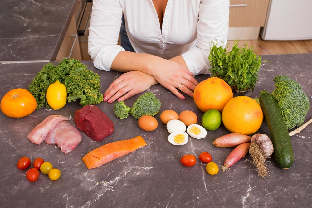 low carb diets for runners