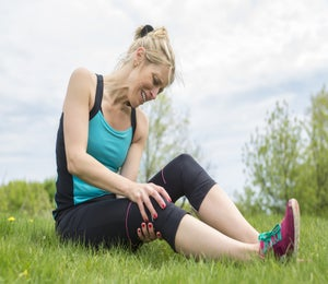 5 Mental Side Effects Of Injury Recovery