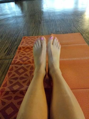 yoga and running injury prevention 1