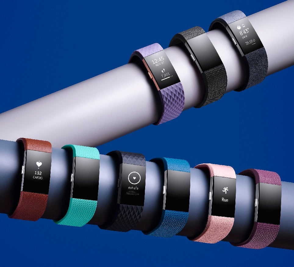 Fitbit Charge 2_Family