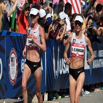 How To Eat Like Olympians Shalane Flanagan And Amy Cragg
